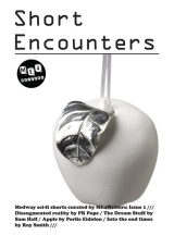 Short Encounters #1 cover